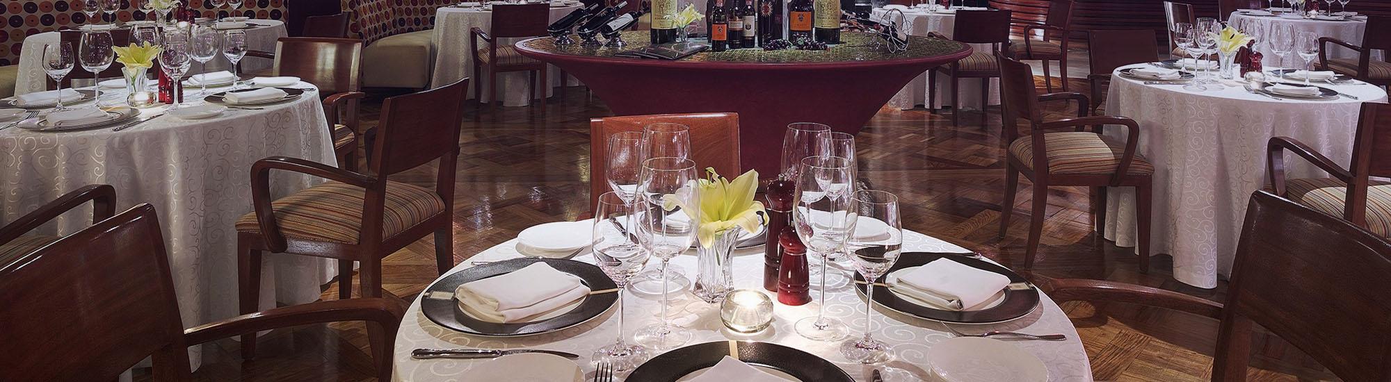 Paparazzi_the_hotel's_Italian_restaurant